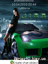 Jimm NFS (Мод)   240*320