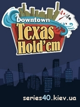 Downtown Texas Hold'em | 240*320
