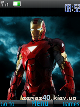 Iron Man 2 by Devil Hunter | 240*320