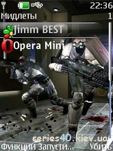 Jimm Best v.1.22 + Opera Mini v.5.0 | 240*320