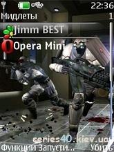 Jimm Best v.1.22 + Opera Mini v.5.0 | 240*320
