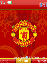 Manchester United by Kossstike | 240*320