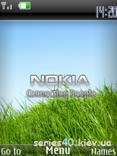Simply Nokia by MiXaiLL | 240*320
