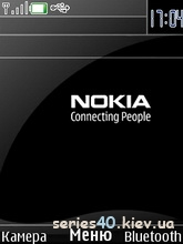 Grey edition by NokiaStyle | 240*320
