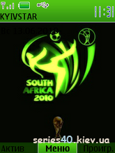 World Cup 2010 South Africa by Sinedd | 240*320