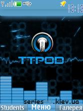 TTPOD by Ivan Fuckov | 240x320