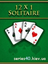 12 x 1 Solitaire | 240*320