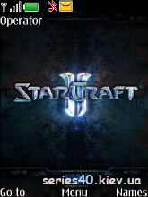 Starcraft by Iron_Boy
