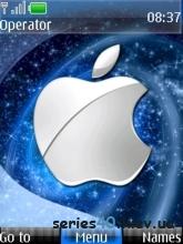 True iPhone by Dream707 | 240*320
