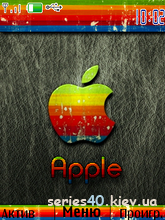 Apple By Sino* | 240*320