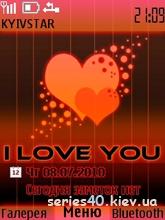 Love by oooleg | 240*320