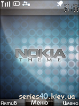 «Nokia» by Splite | 240*320