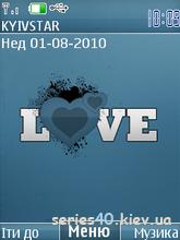 Love by DMX.UA | 40*320
