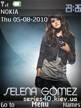 «Selena Gomez Premium» by ZioN | 240*320