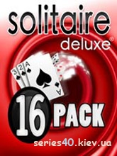 Solitaire Deluxe 16 Pack | 240*320