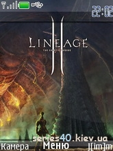 Lineage 2 by Eg0iste | 240*320