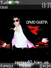 David Guetta by Egoiste | 240*320