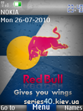 RED BULL by MiX | 240*320