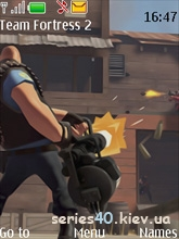 Team Fortress 2 | 240*320