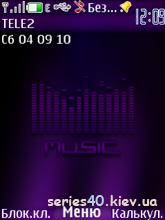 Music by Razoranti   240*320