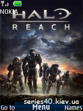 Halo:Reach by Vice Wolf | 240*320