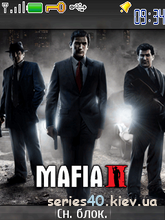 Mafia 2 by Ivan Fuckov | 240*320
