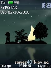 Love Night by DMX.UA | 240*320
