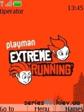 Playman Extreme Running by Ramon_ua