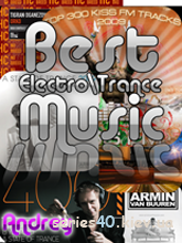 Electro\Trance by Andrey