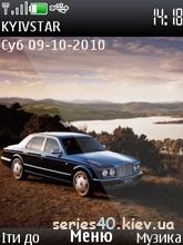 Bentley by MEGA   240*320
