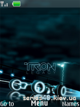 Tron Legacy by Vice Wolf | 240*320