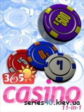365 Casino (11 in 1) | 240*320