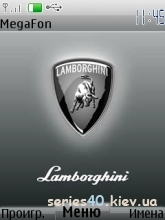 Lamborghini by .:::SVIN:::. | 240*320