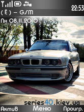 BMW by saik   240*320