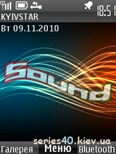 Sound by NokiaStyle | 240*320