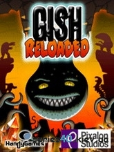 Gish Editor v.1.0