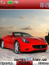 Ferrari by .:::SVIN:::.   240*320