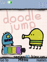 Doodle Jump by ZioN | 240*320