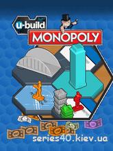 Monopoly: U-Build (Русская версия)   240*320