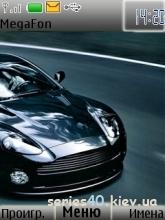 Aston Martin DB9   240*320