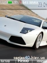 Lamborghini by SVIN & koshac   240*320