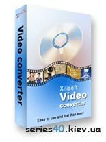 Xilisoft Video Converter v.5.1.22 build 0403