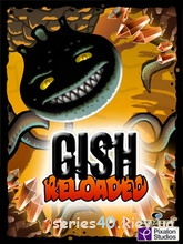 Gish Editor v.1.2 Rus