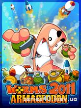 Worms Armageddon Выйдет В Свет 28 Февраля