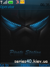Pirate Station Network by tamerlan