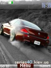 BMW by KPuTuK | 240*320