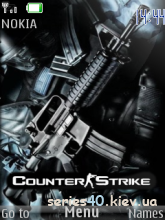 Counter Strike by SimriZe | 240*320