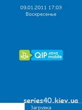 QIP Mobile v.1.1.11 | 240*320