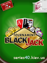 Tournament Black Jack   240*320