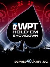 World Poker Tour: Hold'Em Showdown   240*320